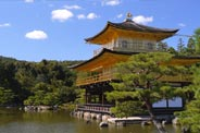 Feel the ancient and court-like spirit in Kyoto